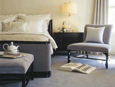Inspired by barbara barry design gourmande for Barbara barry bedroom furniture