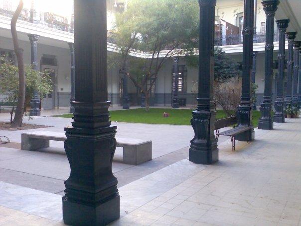 Cierta Institucion
