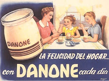 Danone...
