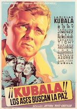 Ladislao Kubala... recuerdo verlo jugar en la tele...