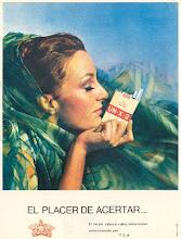 ¿Quién se acuerda de esta marca de tabaco?