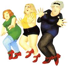 ¡A bailar todo el mundo!