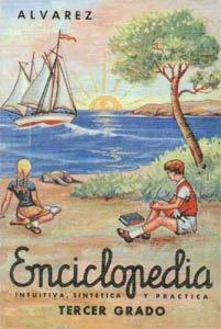 Otra enciclopedia, también la tuve, en realidad es la que más recuerdo...