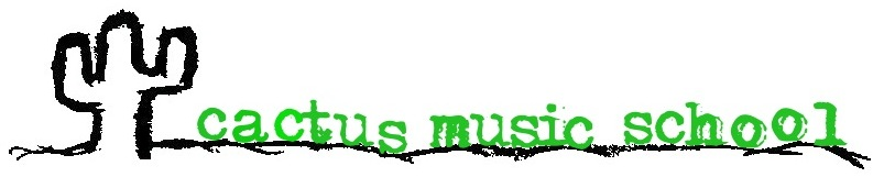 cactus music school