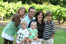 """Lisa Stoddard""""s Family"""