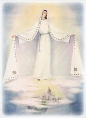 Nostra Signora Universale, proteggi il Vaticano e attraverso il Vaticano proteggi il mondo!