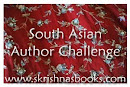 South Asian Author Challenge