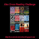 Alex Cross Series Challenge