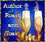 Authors Roast and Boast