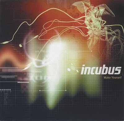 Incubus - Make Yourself (1999)