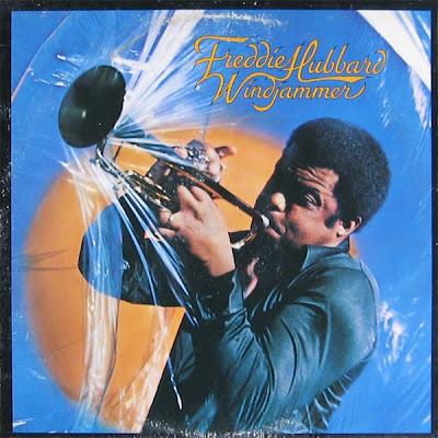Freddie Hubbard - Windjammer (LP) (1976)