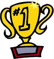 Award fra Lill, Sanna, Pink Lady, Trine