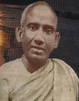 சுவாமி விபுலானந்தர்