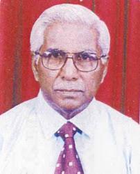 பேராசிரியர் கலாநிதி அ.சண்முகதாஸ்:
