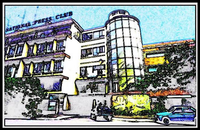 The NPC building