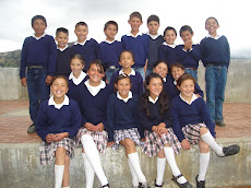 ALUMNOS GRADO 4