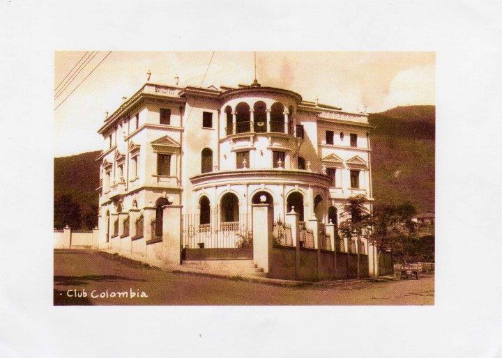 REVISTA DIGITAL APUNTES DE ARQUITECTURA: ANTIGUAS FOTOS DE CALI ...