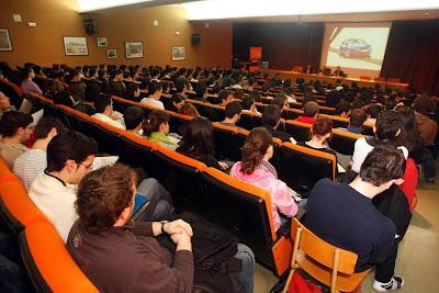 Revista digital apuntes de arquitectura espacios - Universidad arquitectura valladolid ...