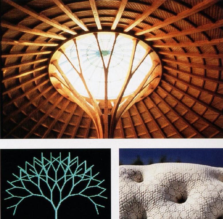 Revista digital apuntes de arquitectura diciembre 2010 for Estructura arquitectura