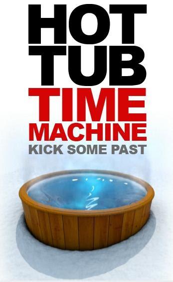 60 second time machine
