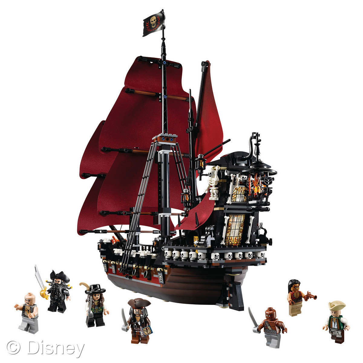 Toy Pirate Lego : Idle hands pre toy fair lego pirates of the