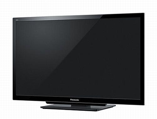 Panasonic VIERA Series HDTVs