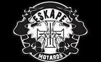 O meu clube de motards