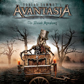 #1 Avantasia Wallpaper