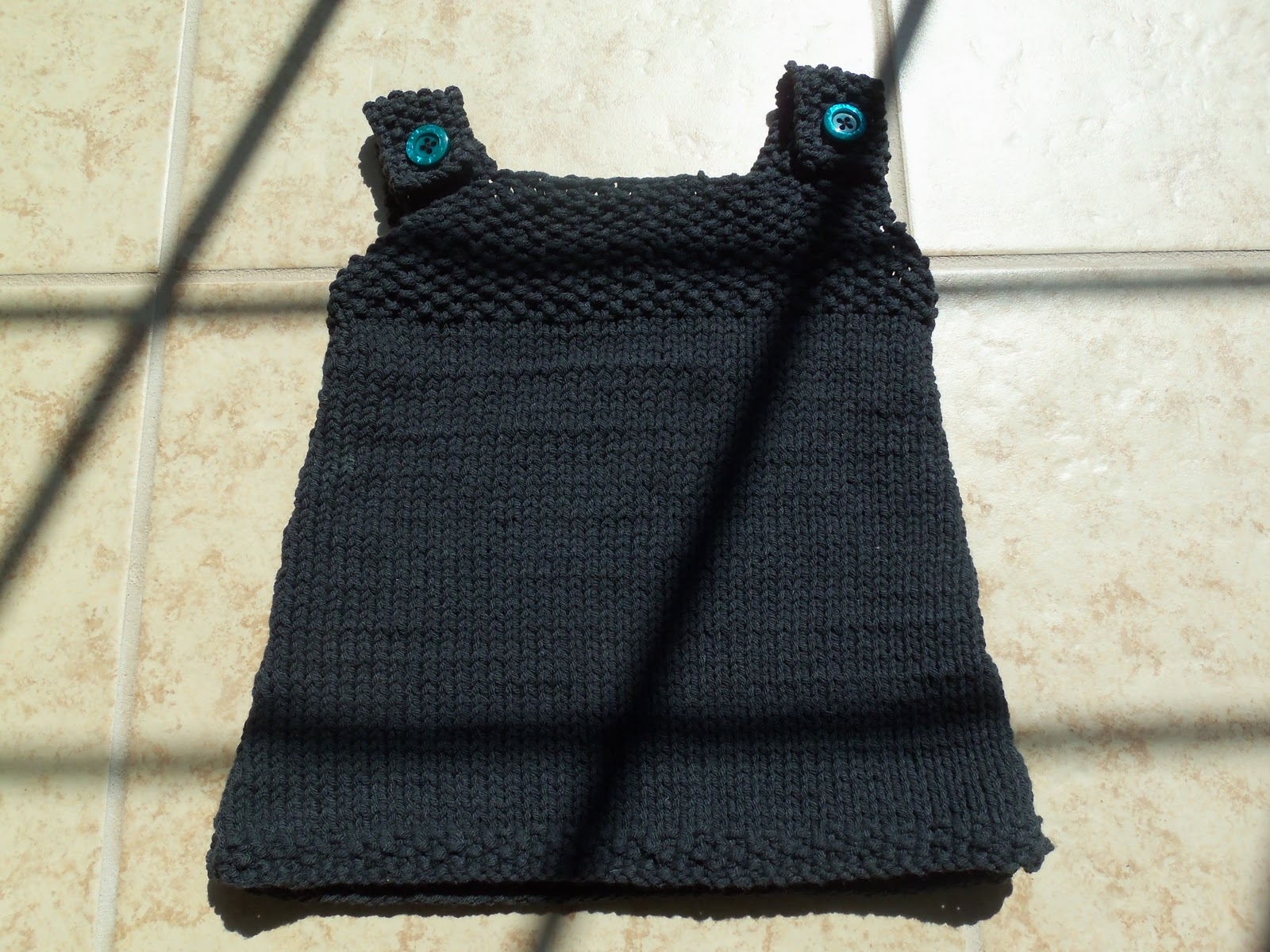 Knitting Patterns For Baby Tunics : Katydid and Kid: Wordless Wednesday: Baby Knitting