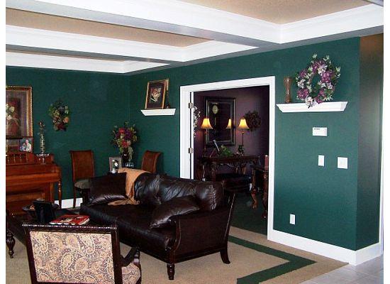 Livng Rooms Painted Warm Grey Shades