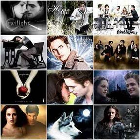 Download Crepúsculo   115 Wallpapers Baixar