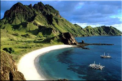 Komodo Island image 1