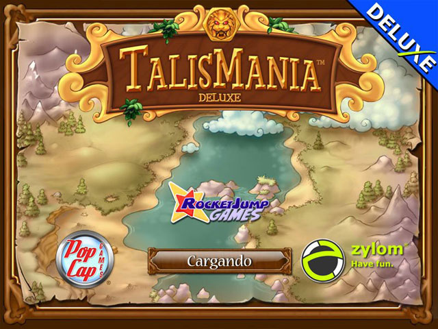 Talismania Deluxe on Steam