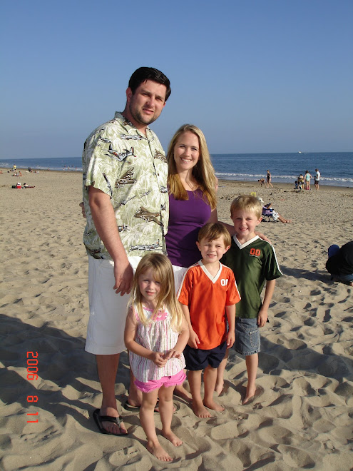 Carpinteria Beach - 2006