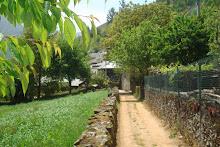 San Salvador del Valledor