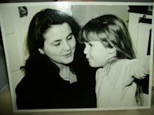 Jag och min mamma