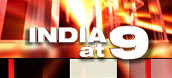 CNN-IBN India at 9
