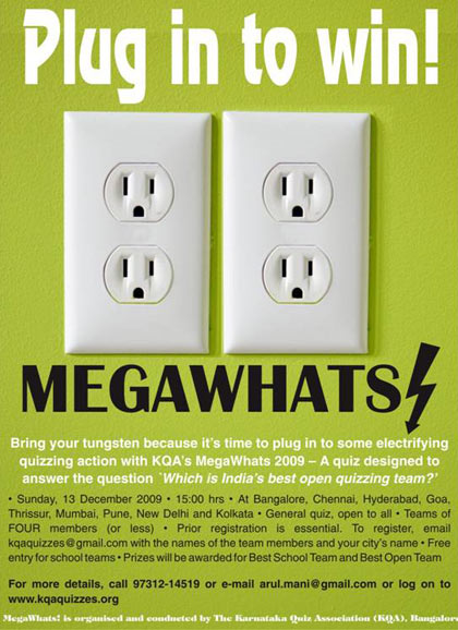 MegaWhats 2009