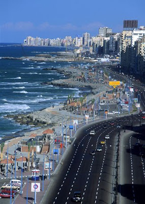 pictures from alexandria