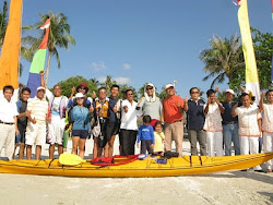 Khoo Swee Chiow - Kayaking Round Bintan Island
