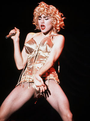 Madonna sexy Pictures