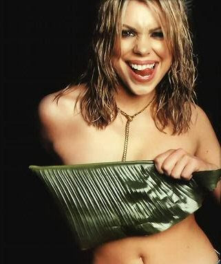 Billie Piper sexy photo gallery
