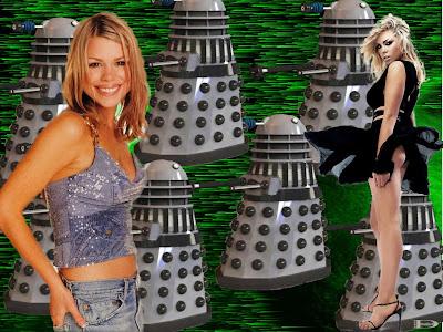 Billie Piper photo poster