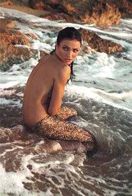 Cameron Diaz topless photo