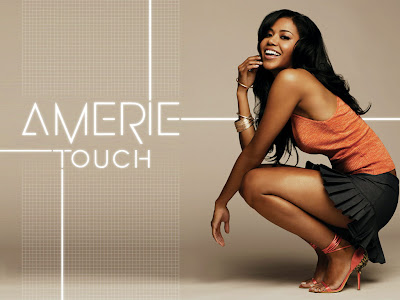 Large Images: Amerie Wallpapers