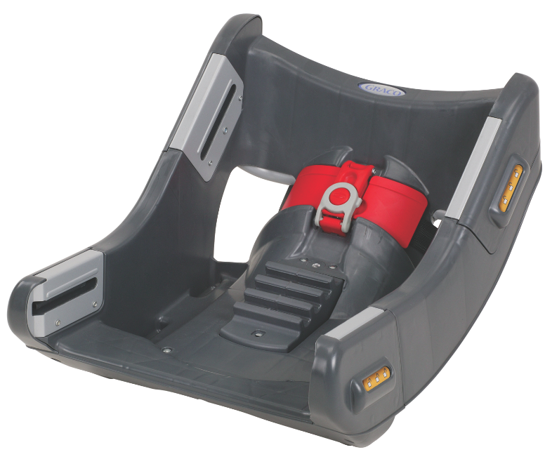 The Car Seat Lady: Introducing the new.... Graco Smart Seat