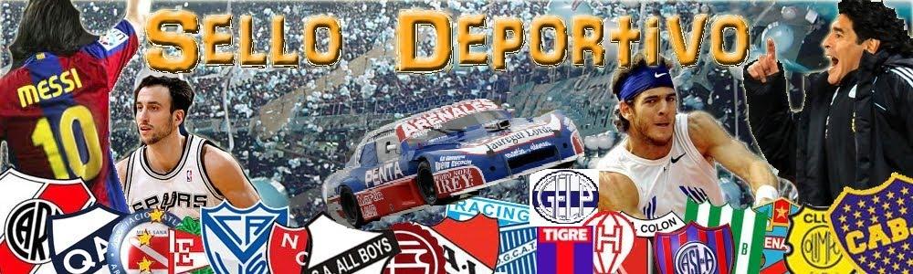 Sello Deportivo