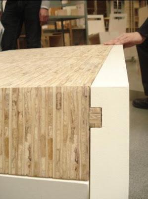 Simpele houtverbindingen
