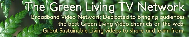 The Green Living TV Network
