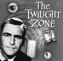 TWILIGHT ZONE THEME